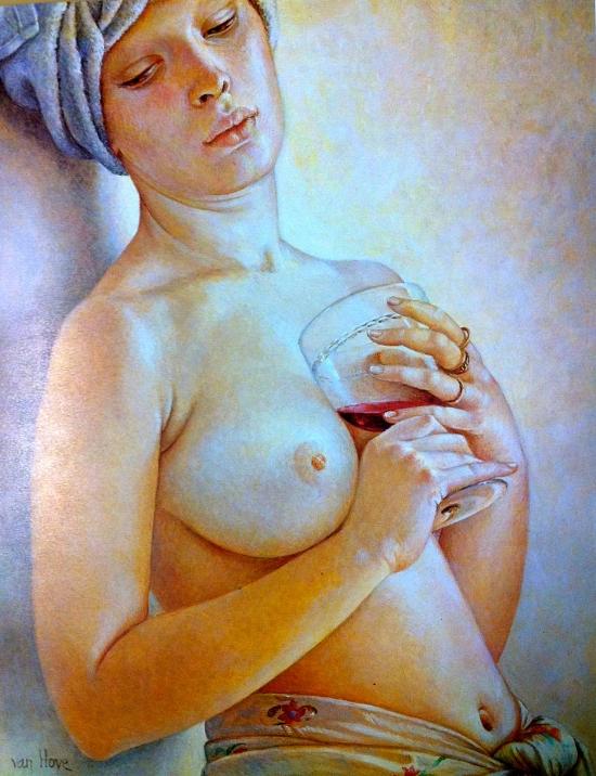 Lydia - Francine Van Hove