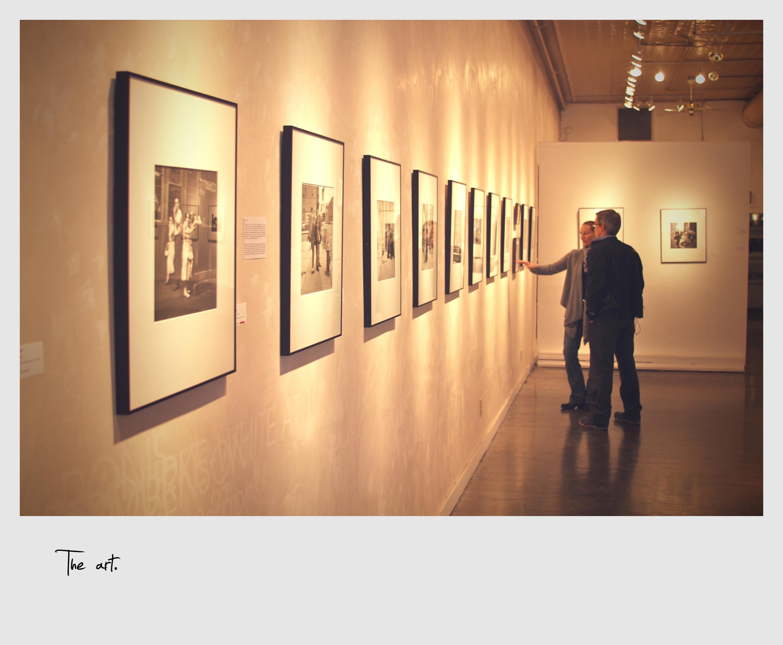 Monroe Gallery
