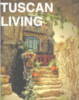 Tuscan Living