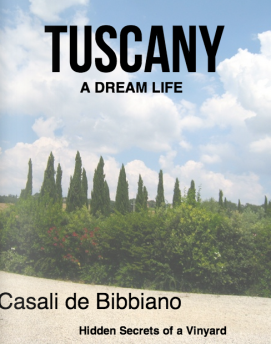 Tuscany: a dream life at Casa Bibbiano