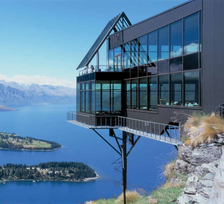 Skyline Restaurant  - Queenstown